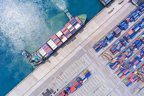 Importberatung und Exportberatung zum Zoll