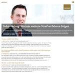 Solar-Betrug: Warum weitere Strafverfahren folgen