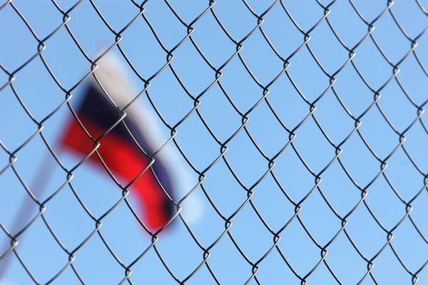 Sanktionen gegen Russland – Unternehmen müssen wachsam sein