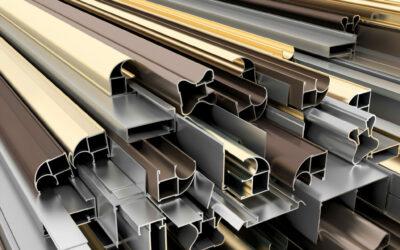 Antidumpingzoll auf Aluminiumprofile, Rohre, Stangen
