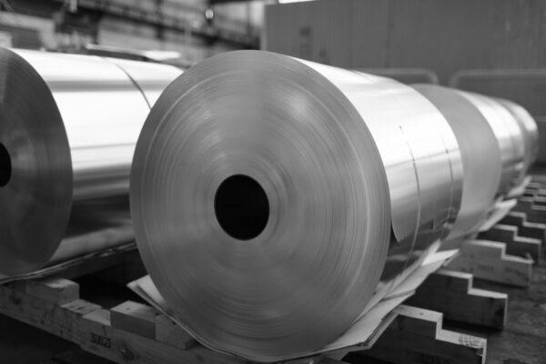 Antidumpingzoll Aluminiumkonverterfolie aus China
