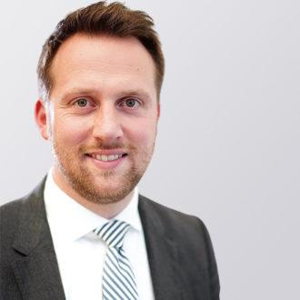 Rechtsanwalt Dr. Tristan Wegner