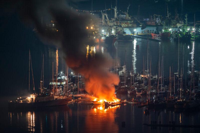 Yachtschaden der Versicherung richtig melden