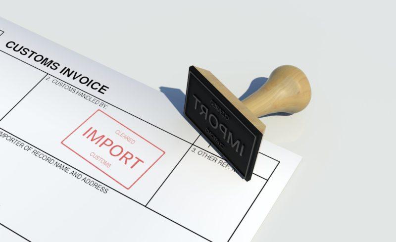 Rückwirkende Antidumpingzölle