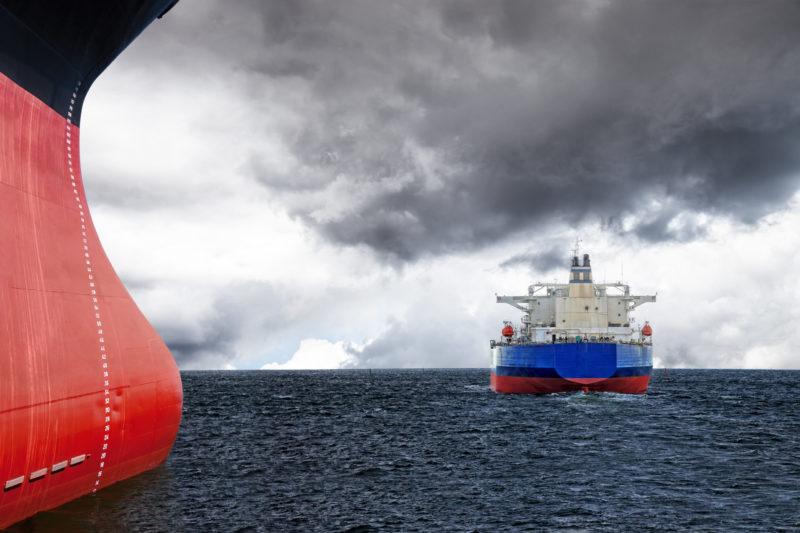 Seefracht: Verspätung und Schadensersatz