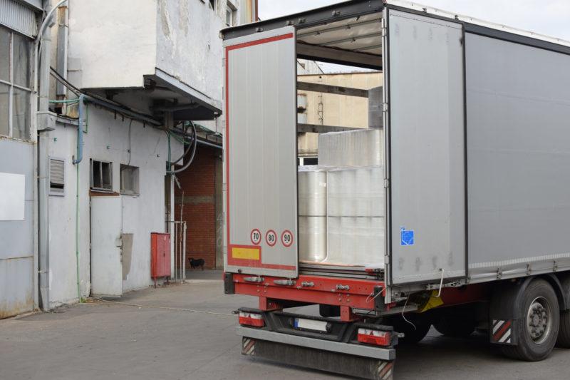 Ladungsdiebstahl: Haftungsrisiko für Frachtführer