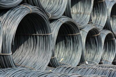 Antidumpingzoll Walzdraht aus China